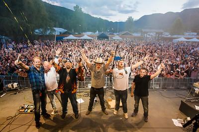Seljord Countryfestival 2013