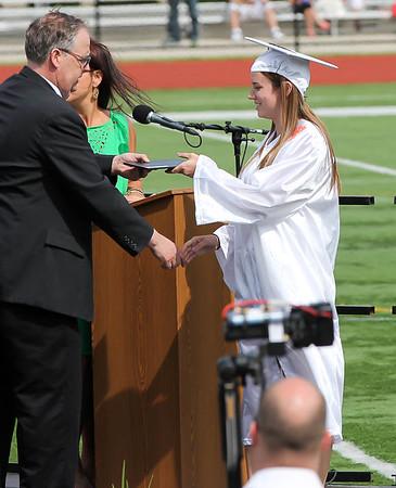 Bria Graduates