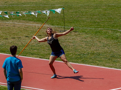 Nisqually League Track and Field Championships 2019 05/10-11/2019