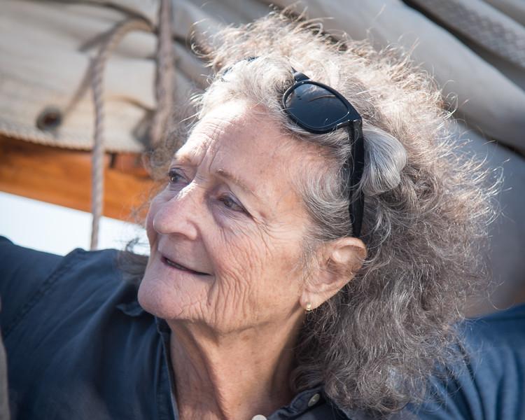 Life-in-Death (Patricia Silver)