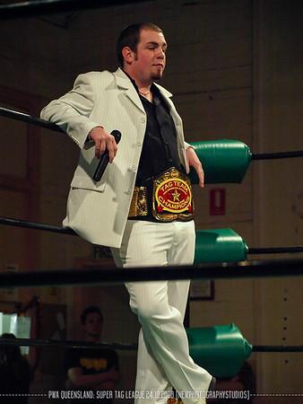 PWA Queensland - Super Tag League 24.10.2008
