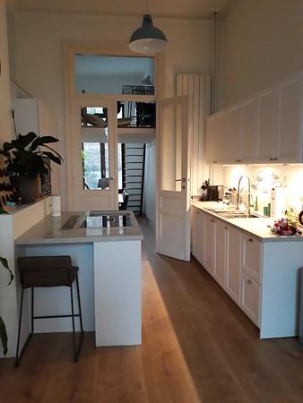 TBH Floor 2 - Kitchen