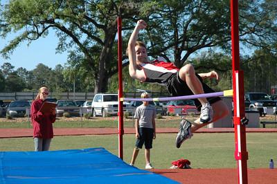 2006 FHSAA District 1A-3 Track & Field Meet