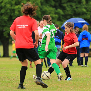 Enfield Ladies Tournament