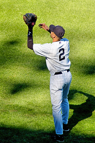 Yankees - Tigers ALDS Thursday Oct 5