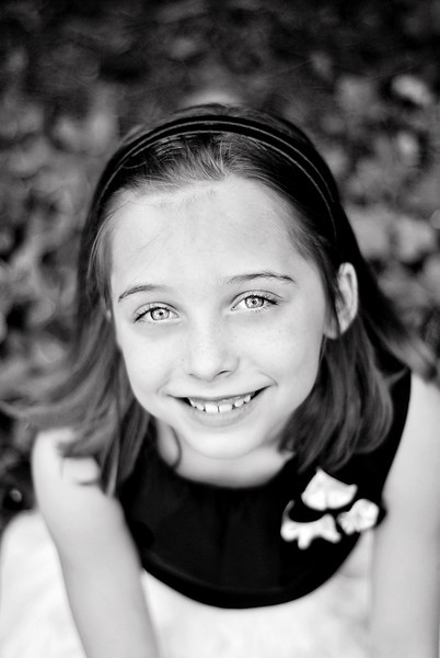 Caitlyn-8 years old