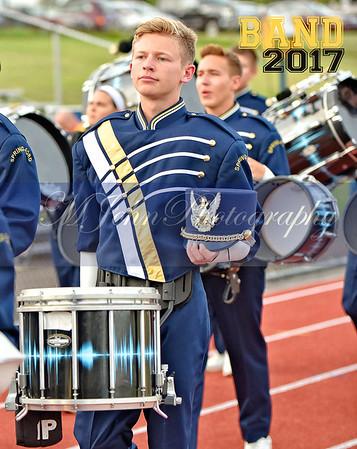 Springford Band 2017