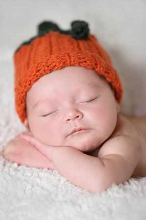 Newborn: Riley Ellen