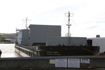 Cargo Vessels - 3000gt to 10000gt