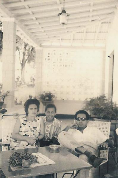 Dundo - Familia Caetano