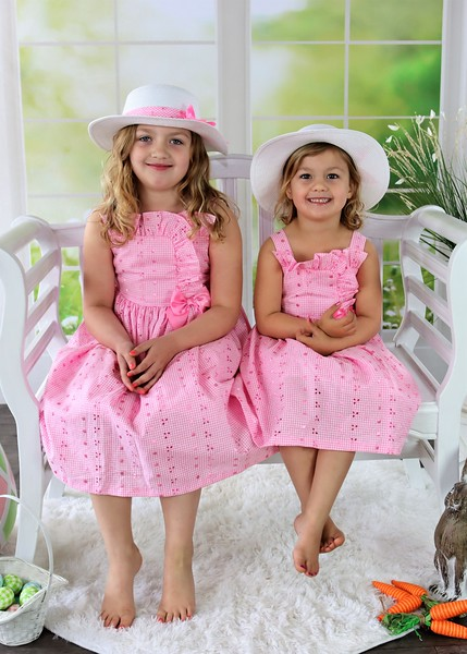 Sumner Girls | Easter 2021