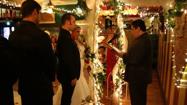 Jason & Kimberly - Wedding Videos