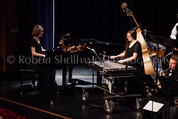 Edwardsburg Winter Band Concert 2014