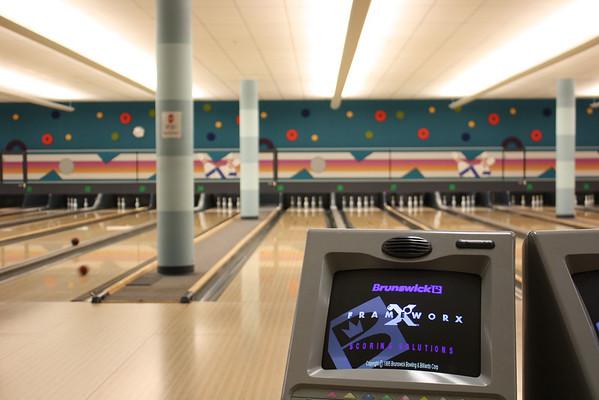 June 18 - Bowling
