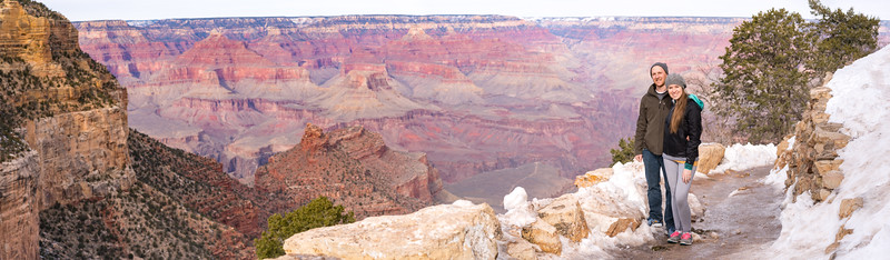 Grand Canyon, Horseshoe Bend and Antelope Canyons