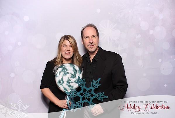 The Howard Hughes Corporation Holiday Party