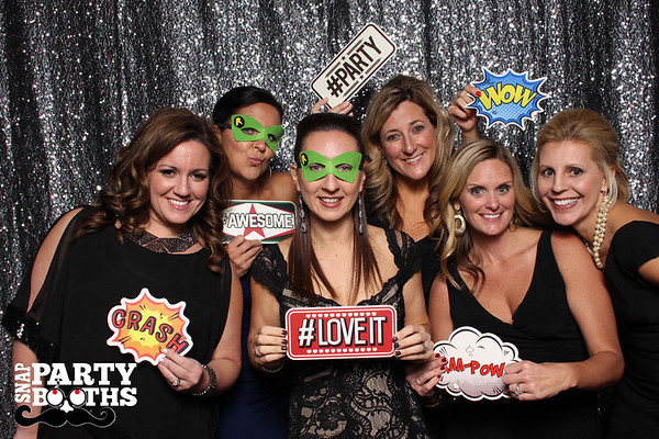 2018 Photo Booth Events
