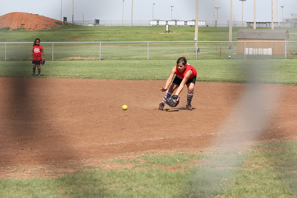 SOFTBALL 8U KGF RED JUNE 8 2013