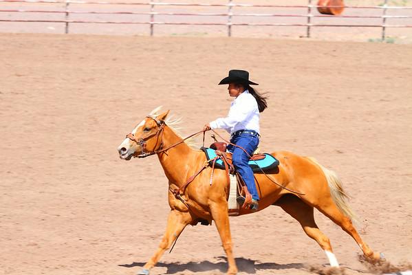 2014 SCF&R Horsemanship Competition