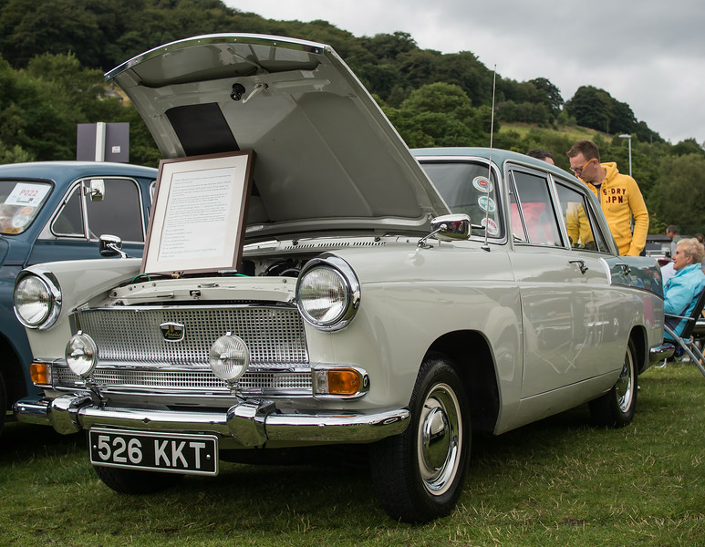 1960 Austin A55 Cambridge