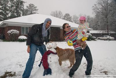 2009 03 01 SNOW DAY!!!