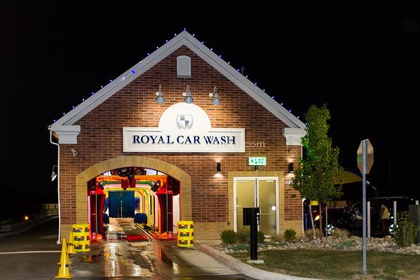 Royal Car Wash - Greece
