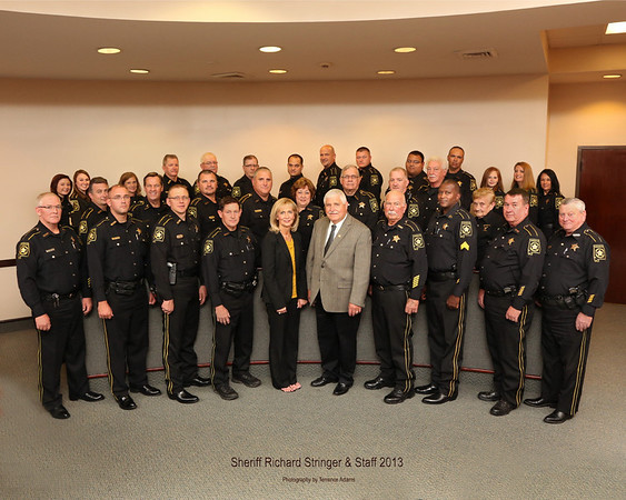 Sheriff's Shoot 2013