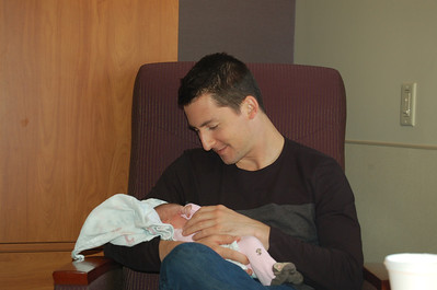 2011, Lilia is Born