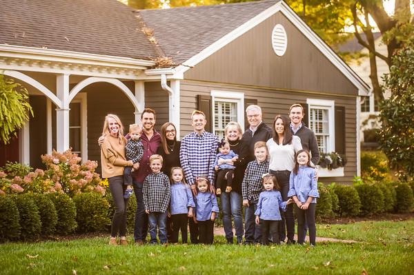 Nielsen Family 2020