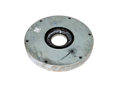 JOHN DEERE 6000 6010 6020 TORSION DAMPER DISC AL81266