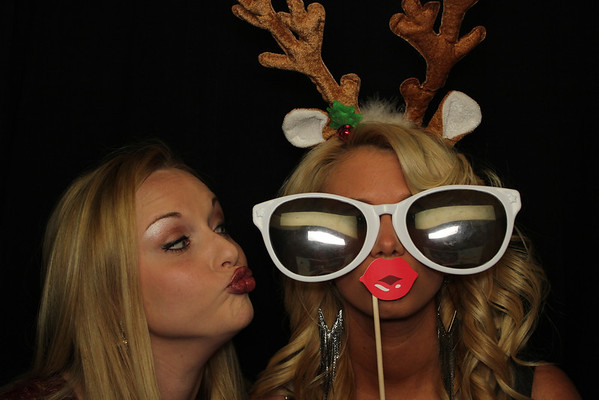 Best Pinellas SNF's Holiday Party 12-14-12