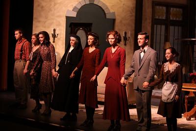 HS Theatre - 2/16/2011 Ladies in Retirement (Dress Rehearsal)