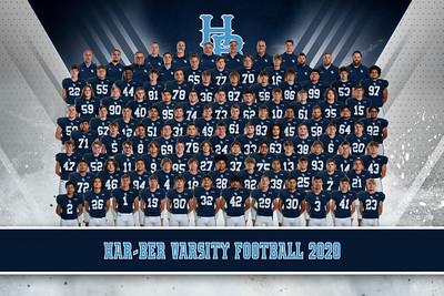 HBHS Football
