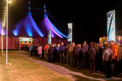 Circo Circolo 2012 Liempde
