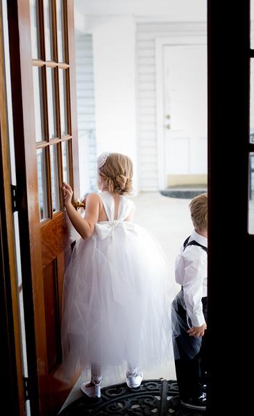 Fleming-Harris Wedding