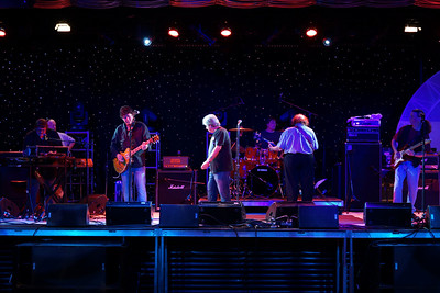 ATLANTA RHYTHM SECTION PHOTOS ON THE ROCK LEGENDS CRUISE 2