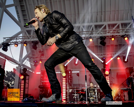 Building 429 | SonRise Music Festival  VA Beach | 4-20-18