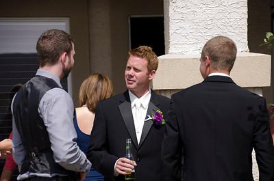 Dave's Wedding 120811