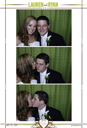Lauren and Ryan's Wedding