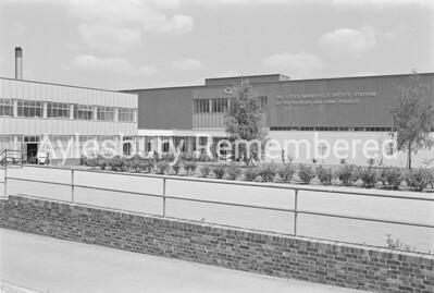 Stoke Mandeville Games, 1973