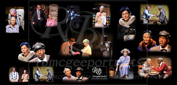 Driving Miss Daisy IDR Performance