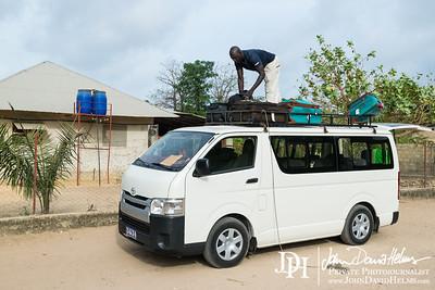 2017 06 Senegal Africa Trip