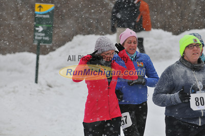 3.0 Mile - 2014 Chill at the Mill (limited photos)