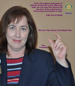 2012-06a Zone 33 TRF Leadership Seminar - This Close