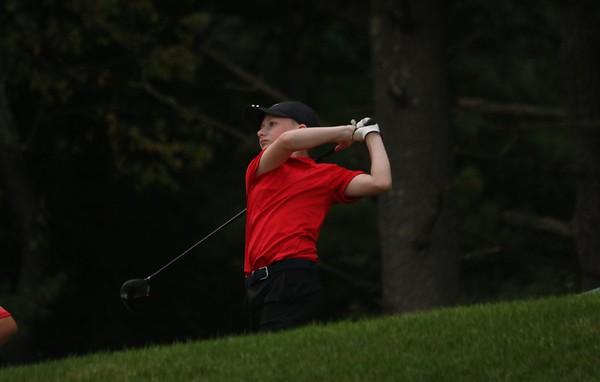 Lee vs. Hoosac Valley Golf - 091521