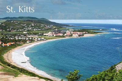St Kitt's