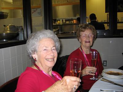 Mom's Birthday 12/10/2006