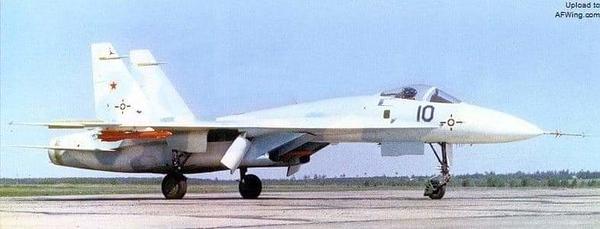 Sukhoi Su-57 Felon