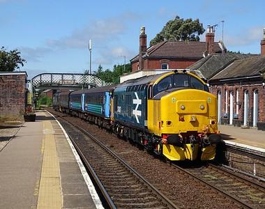 Norfolk, Suffolk & Essex