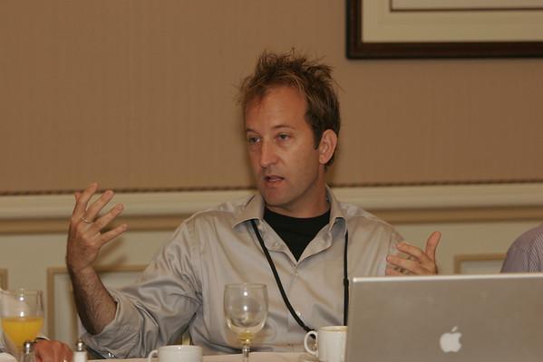 Brainstorm: Tech 2009
